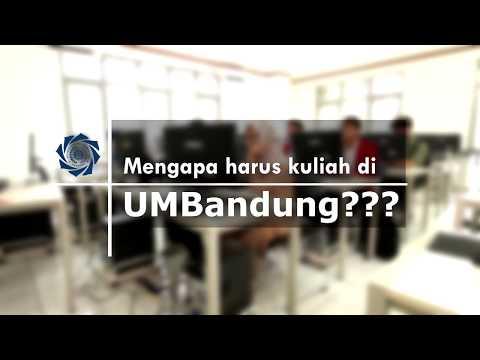 Mengapa Harus Kuliah - di UM Bandung