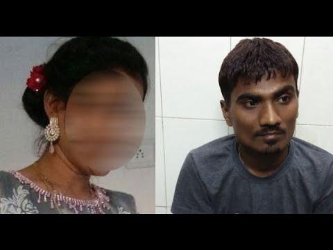Botad Girl Kidnap Case : Girls Lover Yogesh Waghela Ignore Kidnap of Girl