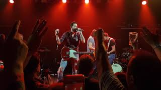 Old Dominion - Hotel Key - live Video