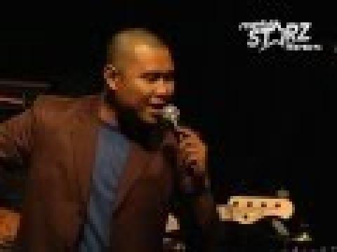 Adeeb - Jerat by Harvey Malaiholo (Showcase Live @ No Black Tie)