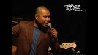 Adeeb - Jerat by Harvey Malaiholo (Showcase Live @ No Black Tie)