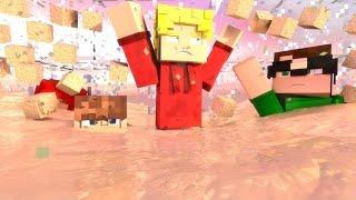 *NOVO* Minecraft| AREIAS DO TEMPO! (C/ Mike, Jv, Moon)