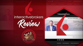 Interactive brokers review 2019 - Reviews and ratings Pros & Cons