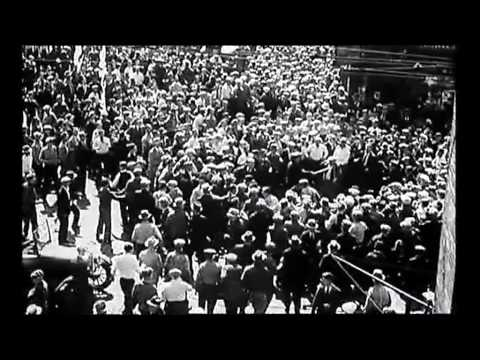 1929 The Great Depression Part 2