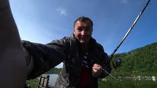 Вихідний в Сочі. Рибалка і прогулянка в Олімп. парку.