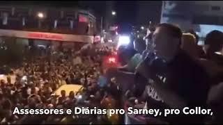 Jair Bolsonaro apresenta projeto para acabar com privilégios a ex-presidentes