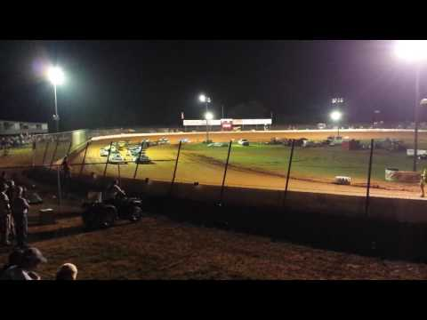 Super Late Models at Whynot