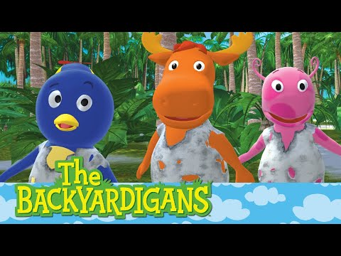 The Backyardigans: Castaways