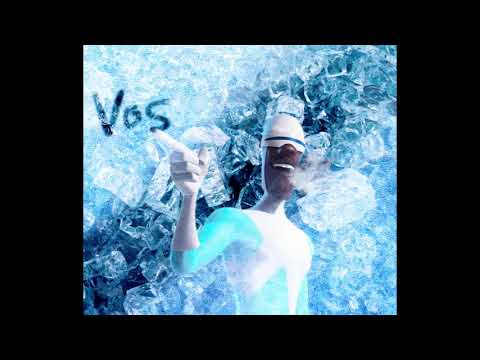 Vos - Chill ( Frozone Theme Song Remix)