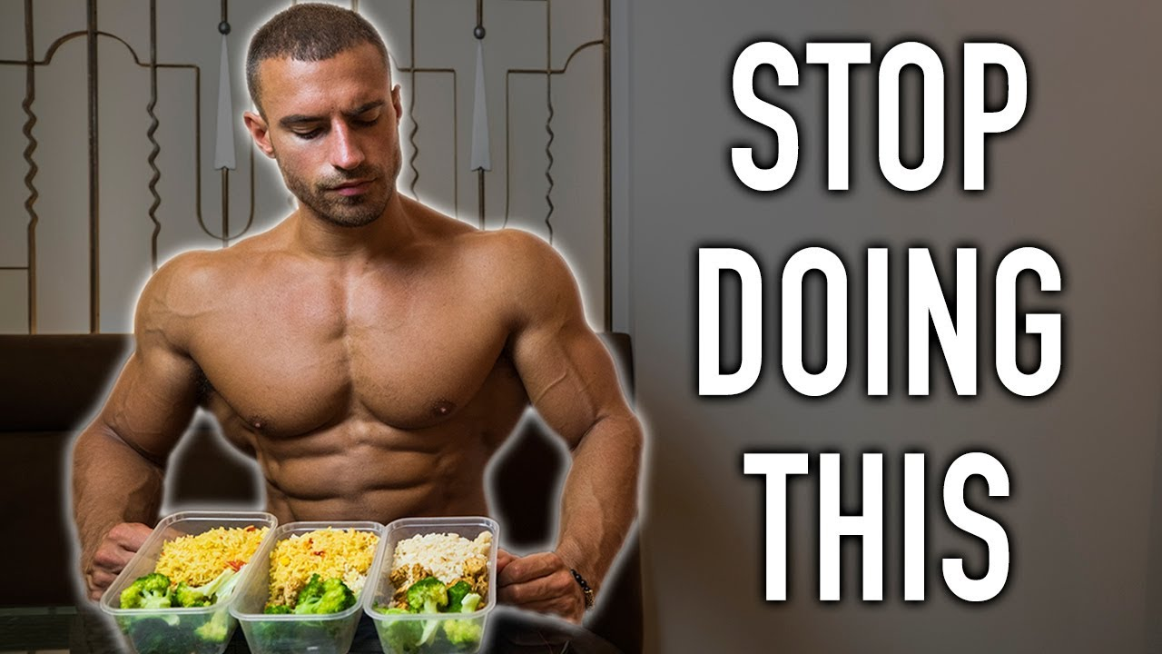 Stop Eating The Same Thing Every Day