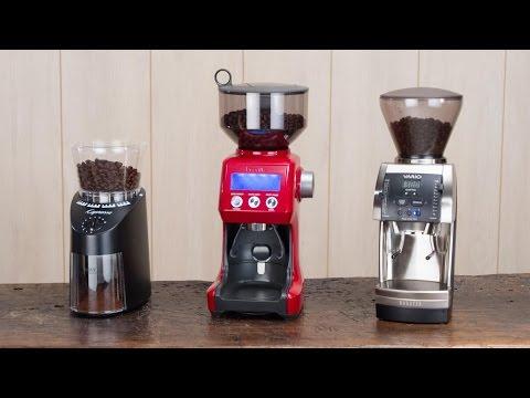 Our Favorite Multipurpose Coffee Grinders