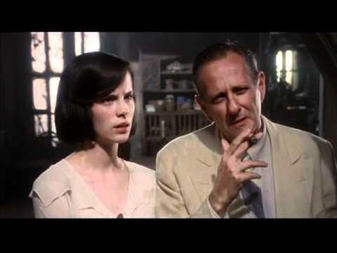 Random Movie Pick - A Scene from Cold Comfort Farm YouTube Trailer