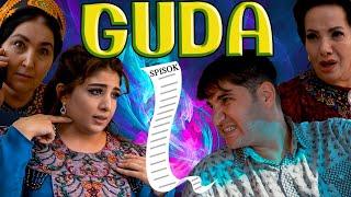 MYRAT MOLLA - GUDA  ( TURKMEN PRIKOL 2020 )