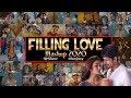 Filling Love Mashup 2020 | DJ Sourav | Visual Galaxy | Latest love Mashup