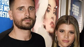 Sofia Richie CHANGING Scott Disick In A Much Better Way Than Kourtney Kardashian Could!