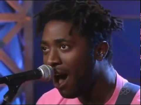 Bloc Party - Helicopter [Live on The Tonight Show with Jay Leno 2005]