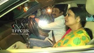 Telugu Film Industry Top Hero's meeting at Annapurna Studios   TFPC