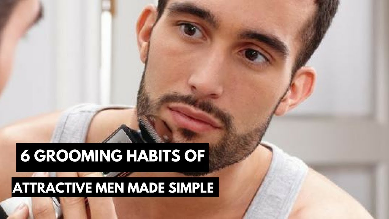 How to become well-groomed 57