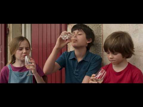 Back to Burgundy / Ce qui nous lie (2017) - Trailer (English Subs)