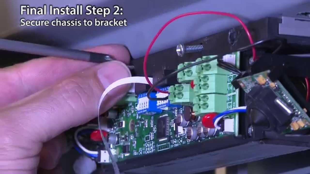 securitron mag lock wiring diagram [ 1280 x 720 Pixel ]