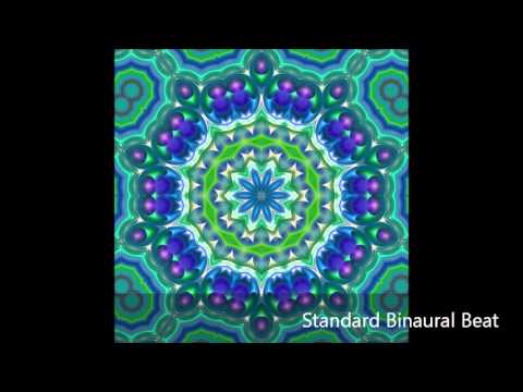 Creativity & Inspiration Binaural Beats