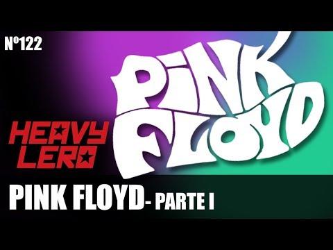 Heavy Lero 122 - PINK FLOYD (1ªparte) - SYD BARRETT