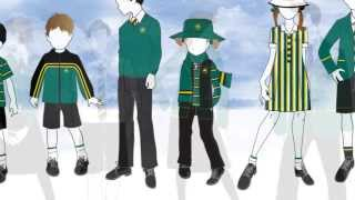 AISHK New Uniform Designs