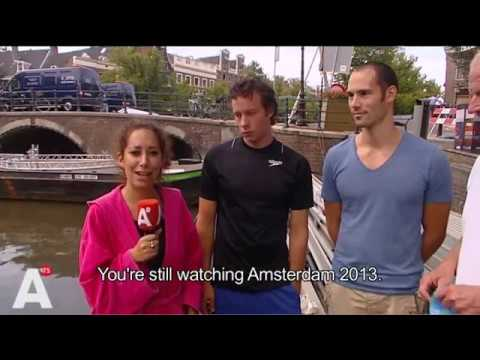 AT5 presents Amsterdam 2013: Green Amsterdam (Episode 11-full episode)