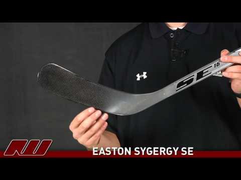 Easton Hockey Sticks Comparison