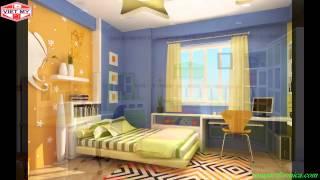 Những mẫu phòng ngủ đẹp nhất với compact HPL Thumbnail