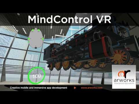 MindControl VR