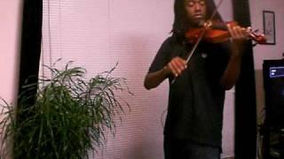Violin Instrumental Bonnie Raitt I Can
