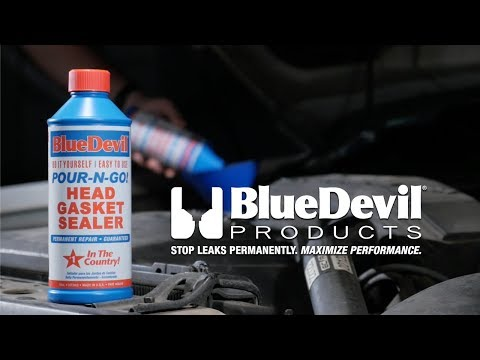 Auto Care Products | Car Care Products | BlueDevil Products