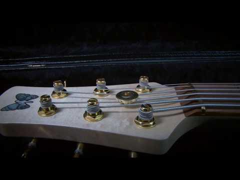 Download Youtube: Bass Club Chicago - Fodera Emperor 6 Standard