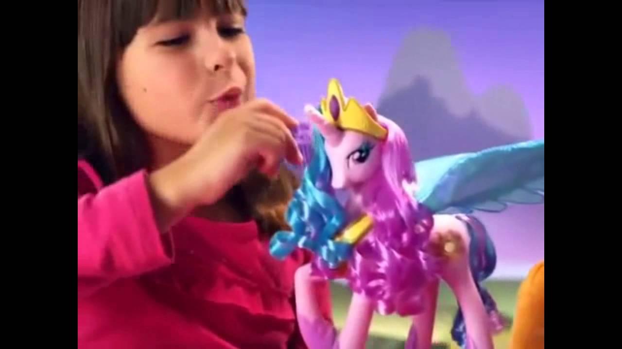 My Little Pony - A0633 - Май Литл Пони Принцесса Селестия ...