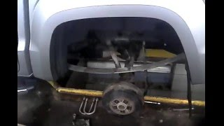 Ремонт рессоры(Временный, а может и постоянный, ремонт рессоры Фольксвагена Амарок. Переломился средний лист рессоры...., 2016-04-07T04:05:55.000Z)