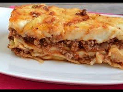 lasagnes-bolognaise-facile-🇮🇹