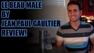 Le Beau Male by Jean Paul Gaultier Fragrance / Cologne Review