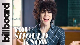 Gambar cover 13 Things About LP You Should Know | Billboard