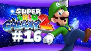 Time Warp - Super Mario Galaxy 2 #16