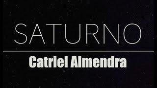 KARAOKE/INSTRUMENTAL - Pablo Alborán - SATURNO  By Catriel Almendra 