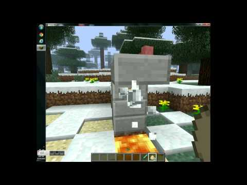 HOW TO MAKE AN INCINERATOR