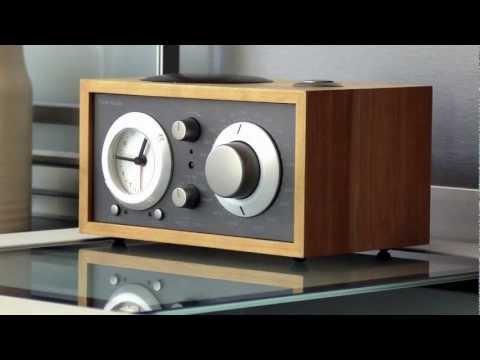 Tivoli Audio Table Radios - Why Are They So Good?