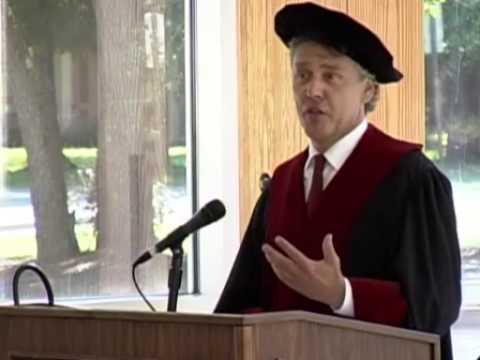 German MBA Graduation