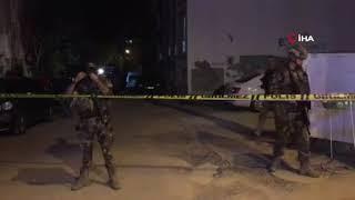 Eskişehir'de terörsistlerin ölü ele geçirildiği hücre evi aranıyor