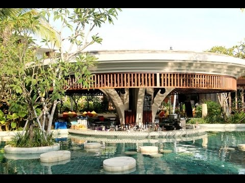 Sofitel Bali Nusa Dua Beach Resort Video Tour Youtube