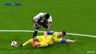 Chievo vs Juventus Cristiano Ronaldo Debut 18 August 2018 Gameplay
