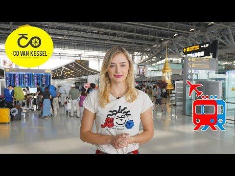 Airport Rail Link Bangkok (Co van Kessel Guide)