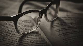 Edgar Allan Poe: Brýle (Rozhlasová hra)