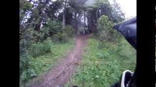 Blooper Ghost Bike